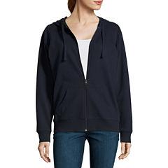 SJB Active Lightweight Fleece Jacket