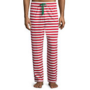 North Pole Trading Co. Family Pajamas Knit Pants - Men's