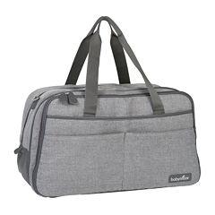 Babymoov Traveler Diaper Bag - Gray