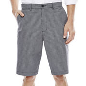 Claiborne® Cotton Shorts