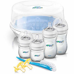 Philips Avent 8-pc. Baby Bottle
