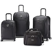 Samsonite® Controll 3.0 Luggage Collection