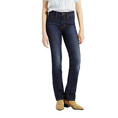 Levi's® Slimming Straight Fit Jeans