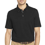 Van Heusen® Short-Sleeve Polo