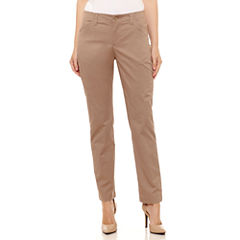 Lee® Twill Tailored Chino Pant