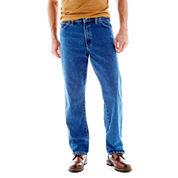 Dickies® Regular-Fit 5-Pocket Jeans