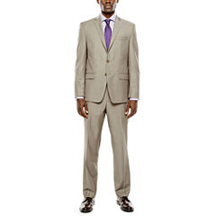 Collection by Michael Strahan Taupe Suit Separates - Classic Fit