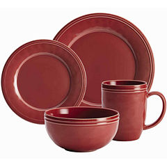 Rachael Ray® Cucina 16-pc. Dinnerware Set