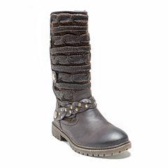 MUK LUKS® Gayle Womens Boots