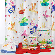 Cute As A Bug Bath Collection