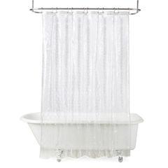 Portal Peva Shower Curtain