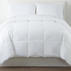 Madison Park Wingate Luxury Down-Alternative Comforter