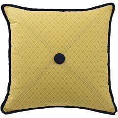 Waverly® Rhapsody Square Decorative Pillow