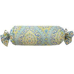 Waverly® Moonlight Medallion Oblong Decorative Pillow