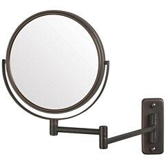 Jerdon Style Wall-Mount Mirror