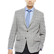 Collection by Michael Strahan Patterned Sport Coat - Classic Fit