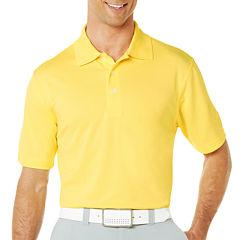 PGA TOUR® Airflux Solid Polo