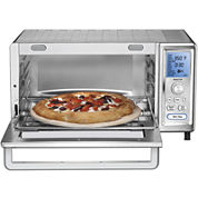 Cuisinart® Chef's Convection Toaster Oven Broiler