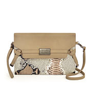 Nicole By Nicole Miller Piper Wristlet Crossbody Bag