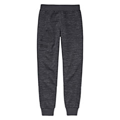 Reebok Knit Jogger Pants - Big Kid Boys