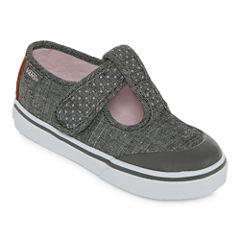 Vans Boys Skate Shoes - Toddler