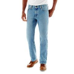 St. John's Bay® Relaxed-Fit Jeans