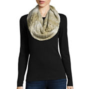 Mixit Acrylic Cold Weather Scarf