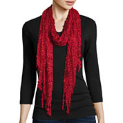 Mixit Cold Weather Red Scarf