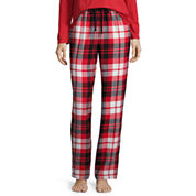 North Pole Trading Co Family Flannel Pajama Pants