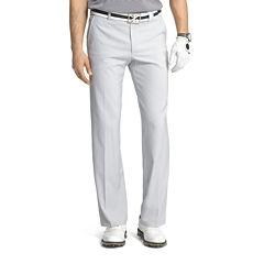 IZOD  Performance Golf Straight-Fit Pants