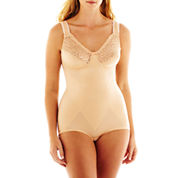 Cortland Intimates Soft-Cup Comfort Body Briefer - 8620