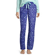 Sleep Chic Fleece Pajama Pants
