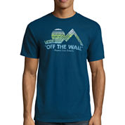 Vans® Mt. Vans Short-Sleeve Tee