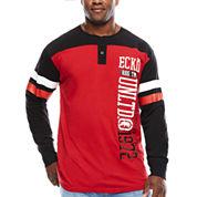 Ecko Unltd.® Rhino Elite Long-Sleeve Henley Tee - Big & Tall
