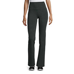Liz Claiborne Knit Workout Pants
