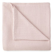 Royal Velvet® Egyptian Cotton Blanket