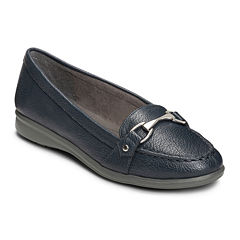 A2 by Aerosoles® Time Limit Slip-On Loafers