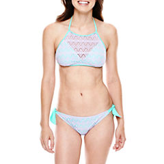 Arizona Crochet Swim Top or Hipster Bottoms - Juniors