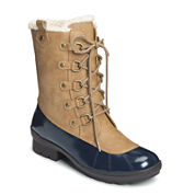 A2 by Aerosoles® Barricade Cold-Weather Boots