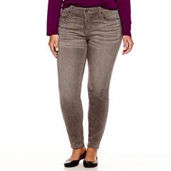 Stylus™ Skinny Jeans - Plus