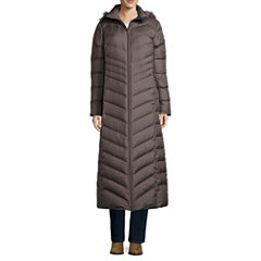 Columbia® Icy Heights™ Commuter Down Jacket