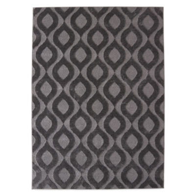 JCPenney Home™ Tufted Wave Rectangle Rugs