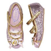Disney Rapunzel Costume Shoes P16