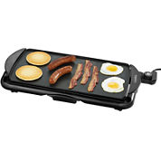 "Cooks 10x19"" Griddle"
