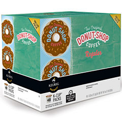 Keurig® K-Cup® The Original Donut Shop® 48-ct. Coffee Pack