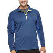 Free Country® Functional Half-Zip Training Top