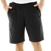 Puma® Sweat Shorts