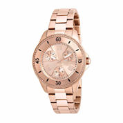 Invicta Womens Rose Goldtone Bracelet Watch-21684