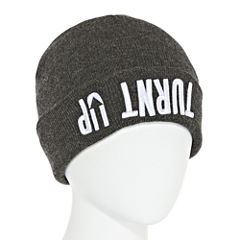 Mixit Turnt Up Beanie