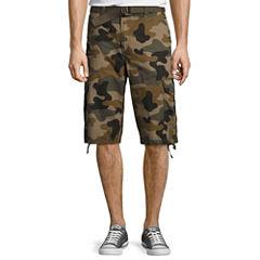 Southpole® Camo Cargo Shorts